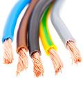 Yleiset sähköjohtojen värit